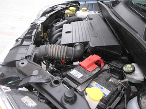 FORD FUSION 1,6 2006