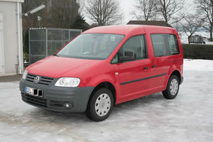 VW CADDY 1,4 2003 BRC SEQUENT 24